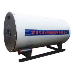 Oil/Gas Fired Thermal Oil Boiler