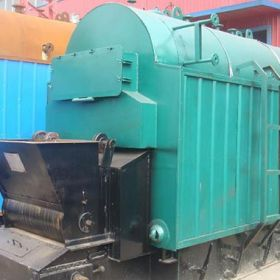 Kingthai DZL Series Coal Fired wood industrial  Boiler in Nepal